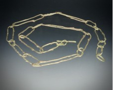Twig chain paperclip