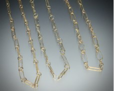 14kt gold chains