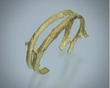 Double twig cuff